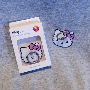 Hello Kitty Phone Stand
